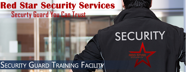 Red Star Security Training